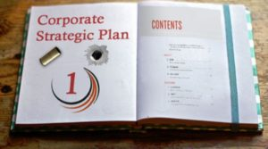 Five Methods to Kill Your Strategic Management and Planning Process