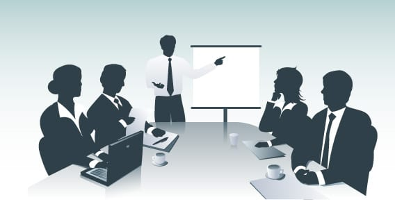 How to Facilitate a Successful Meeting